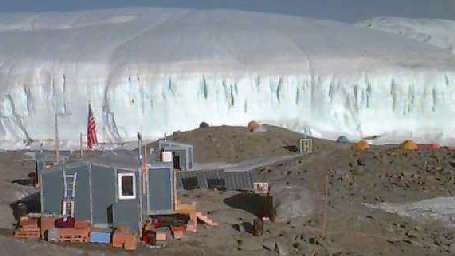 Lake Hoare in the McMurdo Dry Valleys